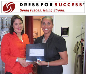 Dress For Success - Digital Fashion Pro