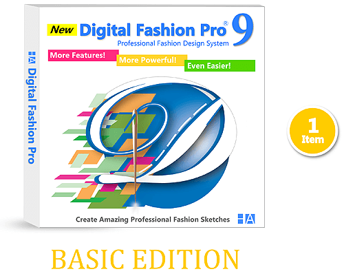 Digital-Fashion-Pro-Basic