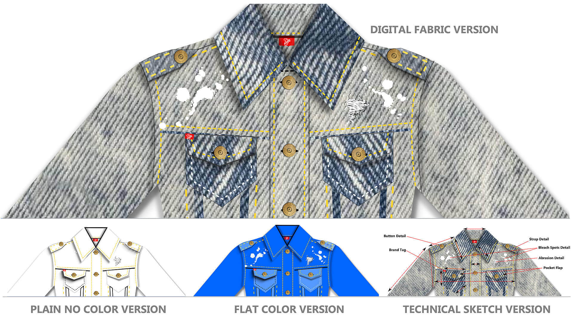 fashion design app - clothing design app