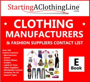 Clothing-Manufacturers---Fashion-Suppliers---List-EBook-2019