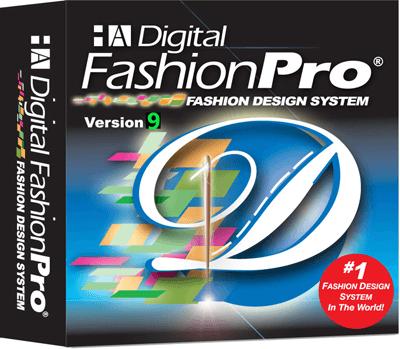 Fashion Design - Digital Fashion Pro
