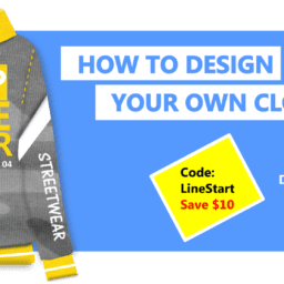 how to design clothes - design your own clothing