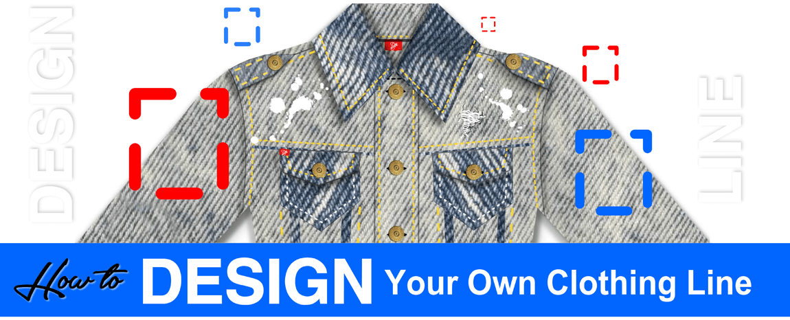 How to design your own clothing - fashiong design software - digital fashion pro - official site