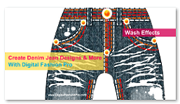 design your own denim jeans - Denim Wash Factory