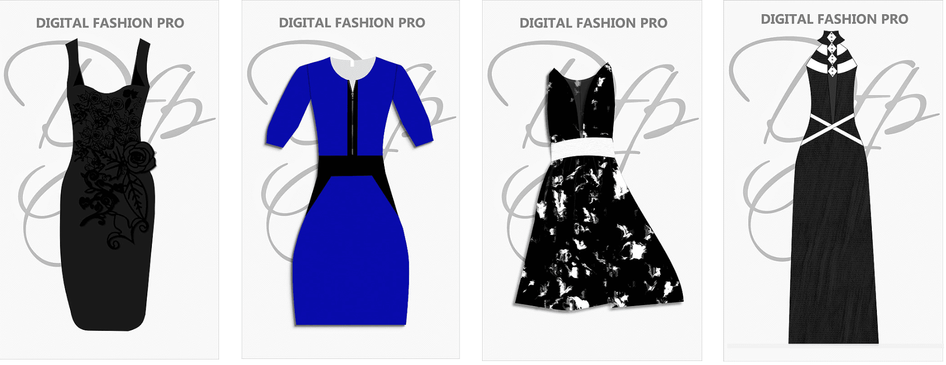 Best Fashion Design Software For Designing Cothing - Beginner Friendly