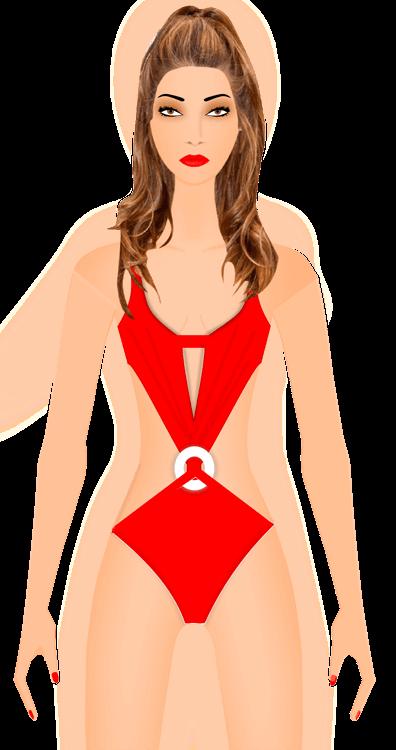 How to design swimwear