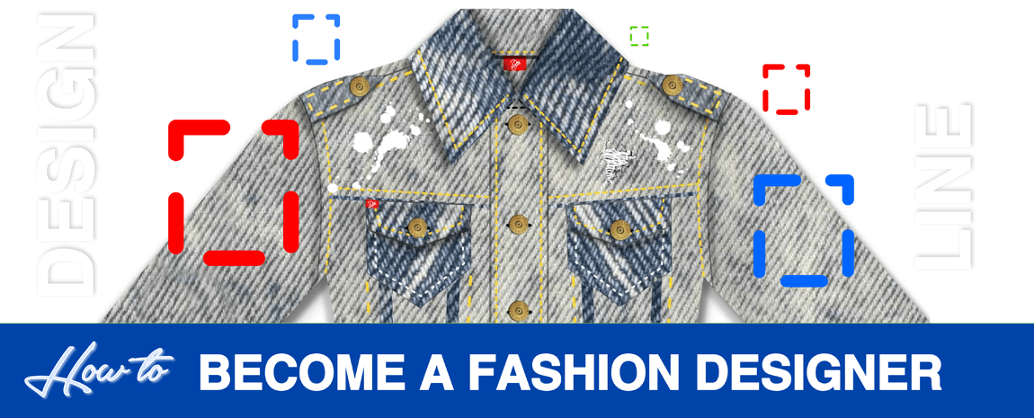 THE BEST SOFTWARE FOR BEGINNERS WHO WANT TO DESIGN CLOTHES - START A CLOTHING LINE