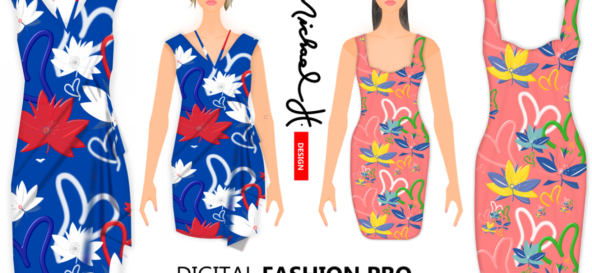 Fashion Design Sketches Digital Fashion Pro Fashion Design Software Start A Clothing Line